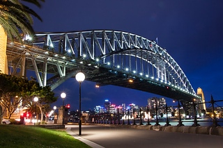 City Light - Sydney