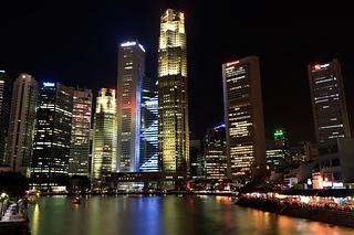 City Light - Singapore